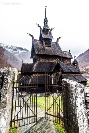 Sul Noruega-9141