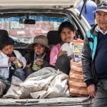 FineArt Família Andina