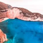 Navagio Beach FineArt Limited Edition