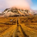 FineArt Estrada Islandia