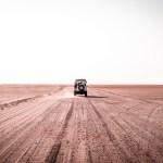 FineArt Sahara Road