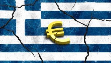 """Photo of """"Grexit"""": saída da zona do Euro à esquerda"""