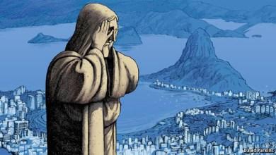 Photo of Seis fatos que ainda não te contaram sobre o futuro do Brasil