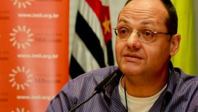 Photo of Samuel Pessôa discute o voto distrital