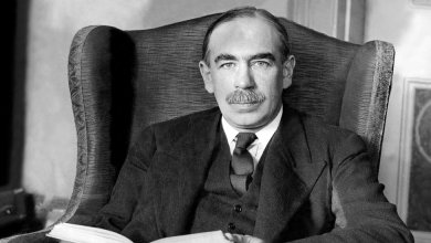 Photo of Keynes como investidor e especulador