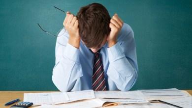 Photo of Será que a crise é culpada pelo aumento das falências?