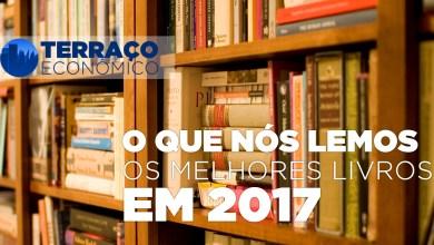 Photo of O que a equipe do Terraço leu de bom em 2017?