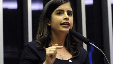 Photo of Tabata Amaral sobre educação, reforma da Previdência e polarização política