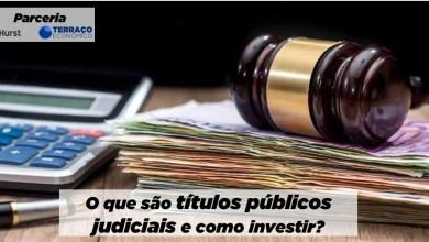 Photo of O que são Títulos Públicos judiciais e como investir?