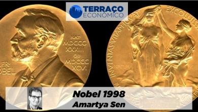 Photo of Nobel 1998: Amartya Sen | por Ana Luiza Pessanha
