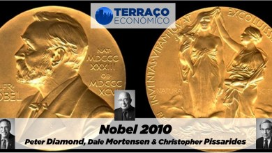 Photo of Nobel 2010: Peter Diamond | por Juan Rios