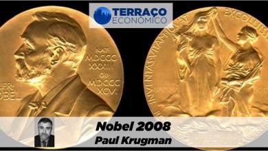 Photo of Nobel 2008: Paul Krugman   por Ana Maria Bonomi Barufi