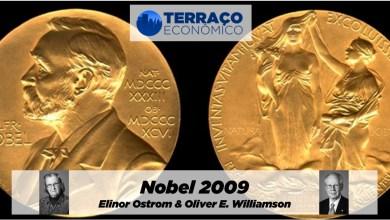 Photo of Nobel 2009: Elinor C. Ostrom e Oliver E. Williamson | por Sávio Coelho