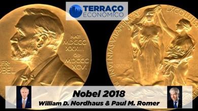 Photo of Nobel 2018: William Nordhaus | por Lucas Warwar