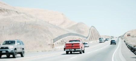 Classica strada americana