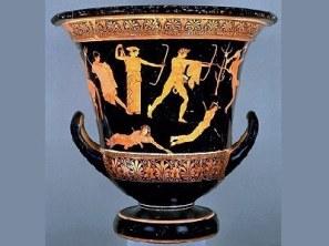 Apollo ed Artemide (Foto dal Web)