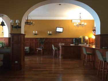 Sala colazione/bar