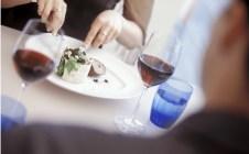 evaluación interna de un restaurante