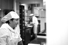 Cursos de cocina profesionales en Barcelona