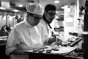 Cursos de cocina profesional en Bracelona
