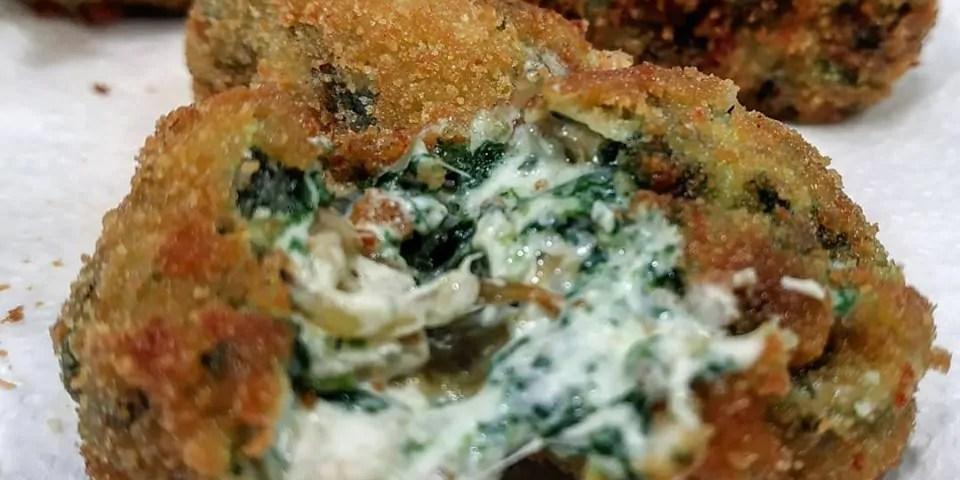 Recetas de lingotes de queso