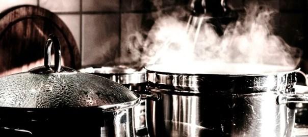 Elaboracion de fondos de cocina