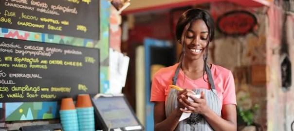 ¿Como crear una carta de Restaurante?