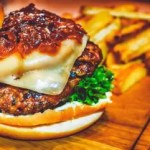 Junio: Cocina Rápida