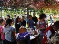 La festa del mais Ros d'Aquileia