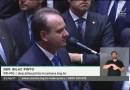 Bilac Pinto vota pelo arquivamento da denúncia contra o presidente Michel Temer