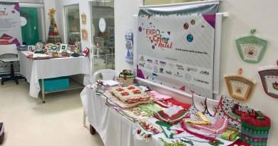 ExpoCriar Natal começa hoje com artesanato, música e gastronomia
