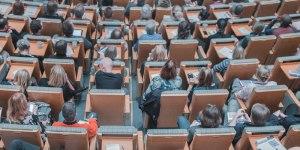 Fortaleciendo el sector de las organizaciones sociales