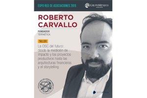 Conferencia: el futuro de las OSC