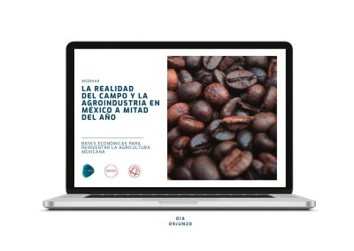 El campo y la agronindustria en mexico 2020