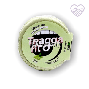 oblea saludable fit matcha terrafit