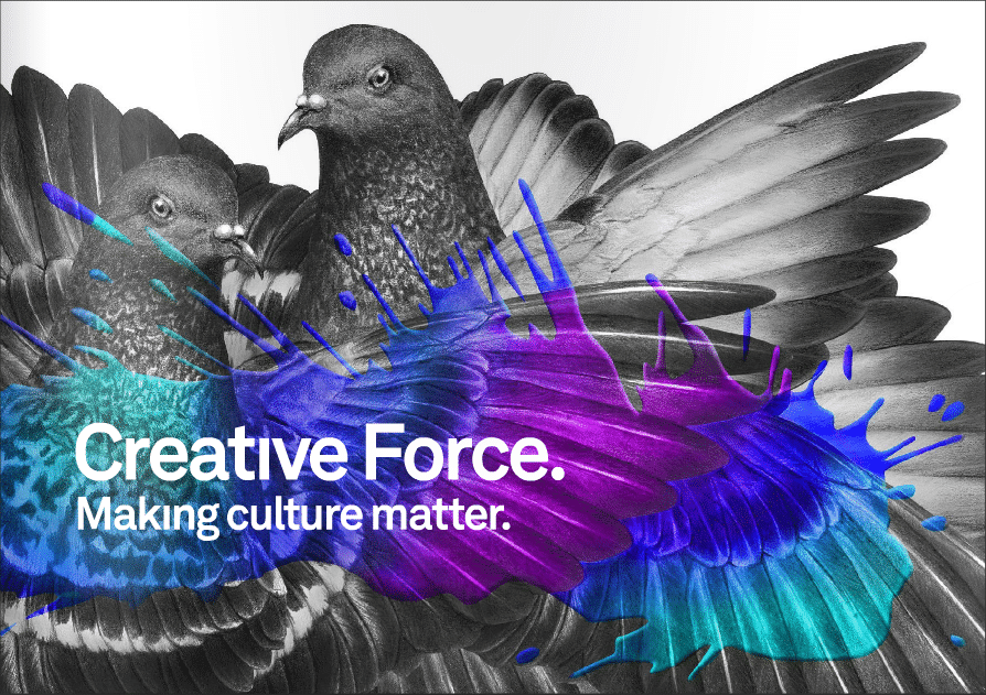 Swedish Institute: Creative Force