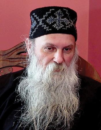 Episkop Jovan Ćulibrk