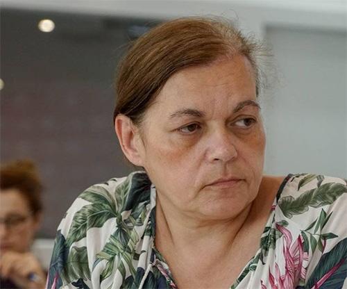 Svetlana Velimirović