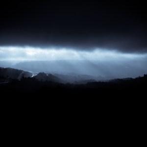 Amanecer, Xunqueira de Ambía , Ourense, Galicia