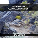 Petroglyph National Monument || TERRAGOES.COM