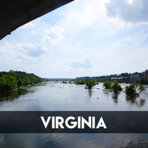 VIRGINIA || TERRAGOES.COM