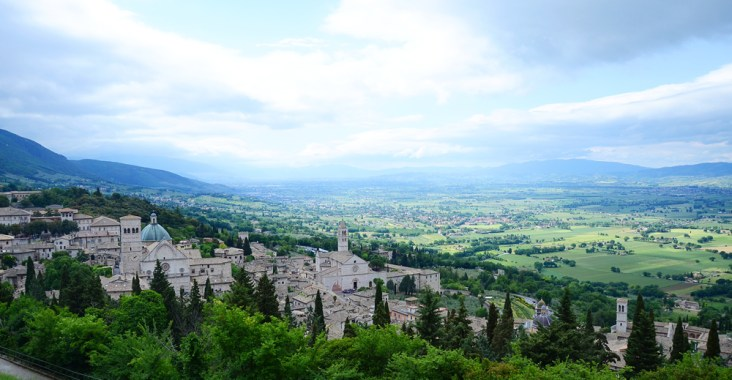 How to Spend 20 Days in Italy || TERRAGOES.COM