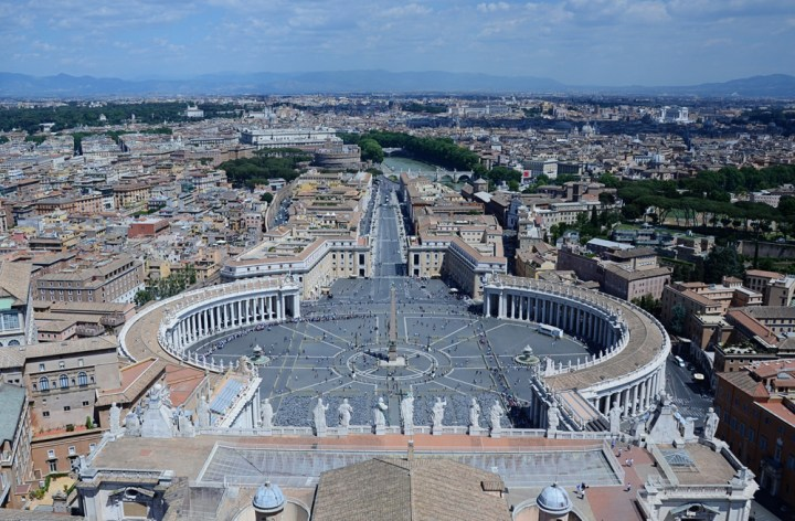 7 Ways to Avoid Losing Your Mind While Exploring Vatican City