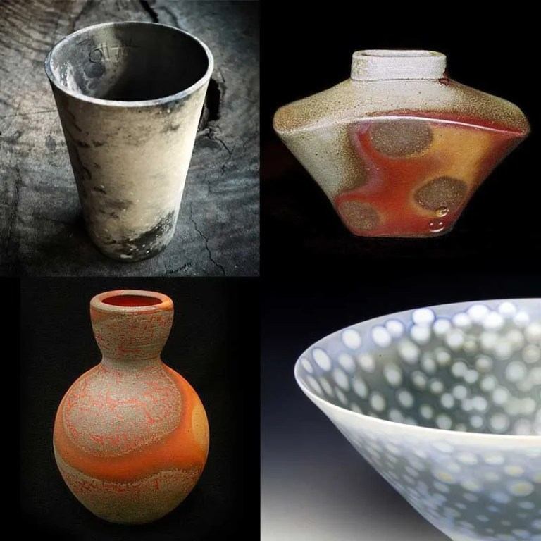 Un viaje por la cerámica australiana