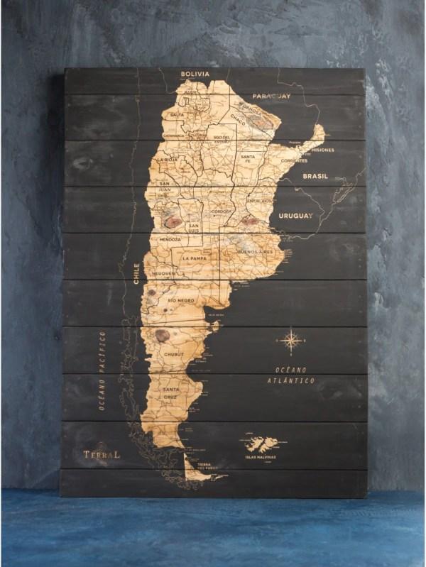 Argentina Large Negro 1