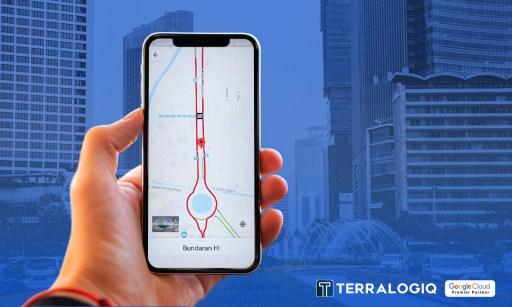 Cara memperbaiki google maps pada perangkat smartphone