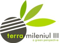 Logo Terra Mileniul III