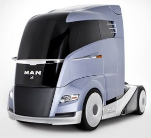 MAN Concept S (Foto: inhabitat.com)