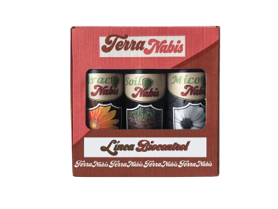 Pack Biocontrol Terranabis