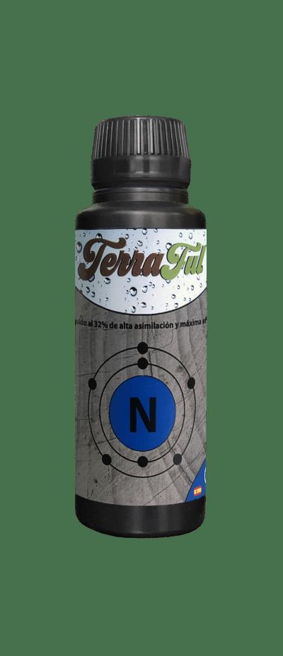 botella 125 terraful